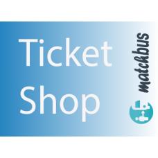 Ticket Aachen - Berlin - 18.09.21